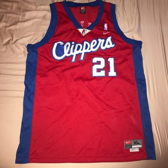 589d0060870 NBA Nike Darius Miles LA Clippers's Jersey XL. M_5bf72108c89e1d16fd171ae7